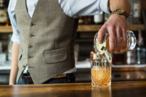 Drinks Manufacturer, A Case Study