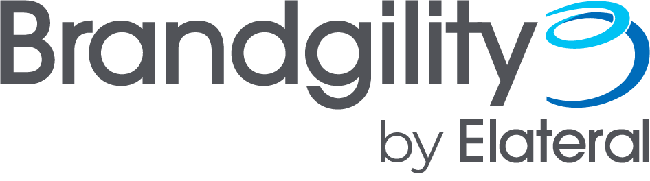 Brandgility by Elateral Logo