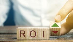 Campaign ROI