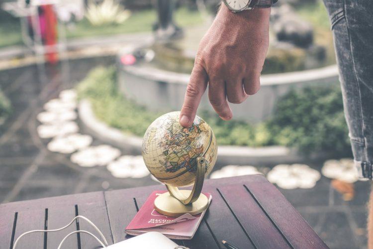 Global Consistency